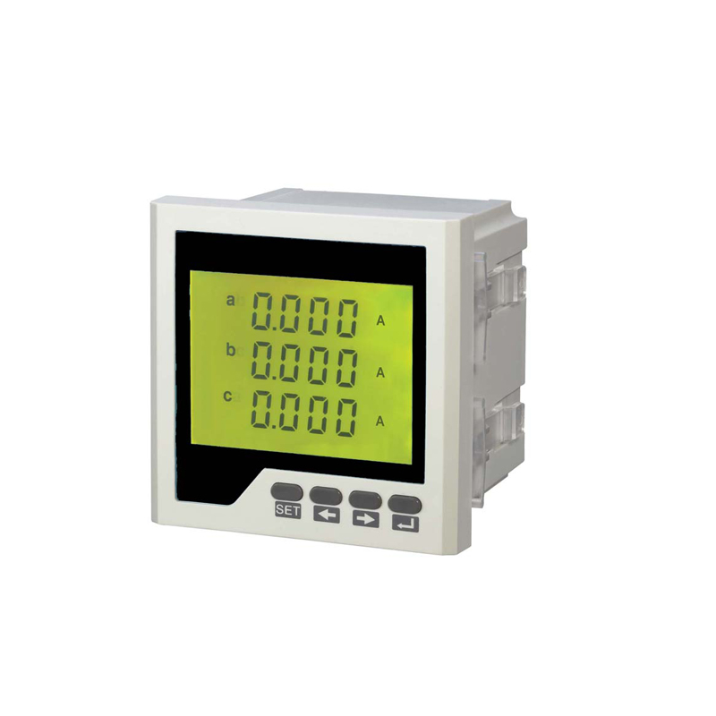 Digital Three-phase Meter